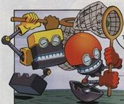 Orcubot