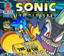 Archie Sonic the Hedgehog Issue 233