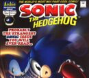 Archie Sonic the Hedgehog Issue 71