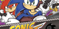 Sonic Select Book 9