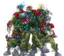 Paladin Team Sigma-Alpha 2