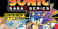 Sonic Saga Series Volume 1