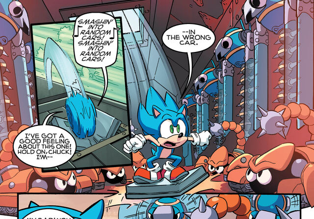 File:Sonic in Wrong Car.jpg