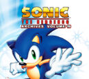 Sonic Archives Volume 19