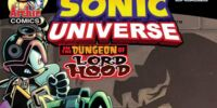 Archie Sonic Universe Issue 47
