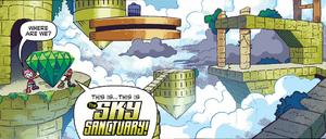SkySanctuary