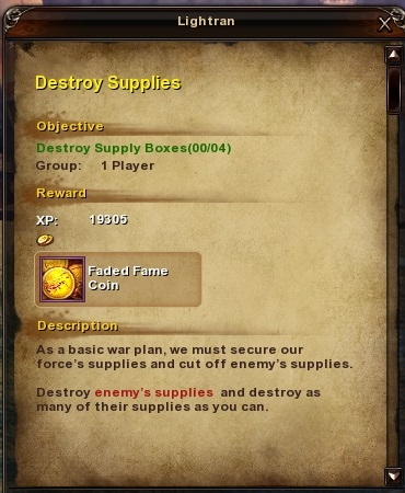 123 Destroy Supplies 2