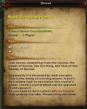 114 Neutralizing Ingredients