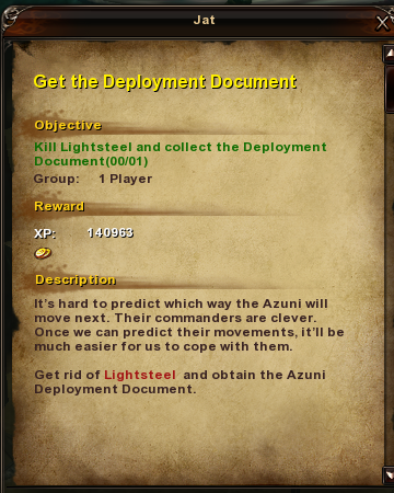 79 Get the Deployment Document