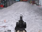 SCAR-H ironsights