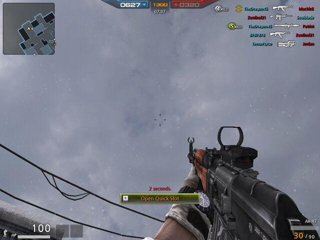File:AK-47 RedDot.jpg
