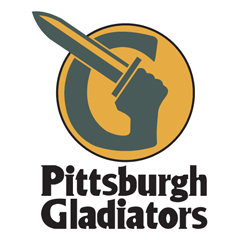 File:Pittsburgh Gladiators Logo.png