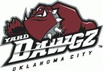 Oklahoma City Yard Dawgz Logo