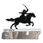 Fort Worth Cavalry Logo