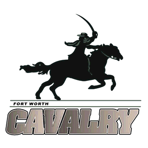 File:Fort Worth Cavalry Logo.png