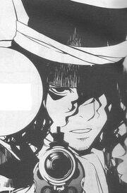 Mad Hatter 24