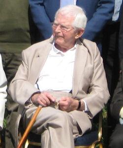 David Croft, May 2011