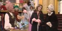 Mrs. Slocombe Expects