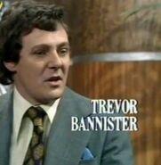 Trevor Bannister Are You