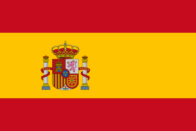 Archivo:Flag of Spain.png