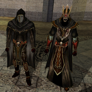 Athlass and Darkness
