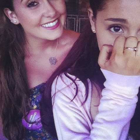 Image - Alexa&ariana07.jpg | Ariana Grande Wiki | FANDOM ...