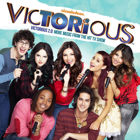 File:Victorious 2.0 soundtrack.jpg