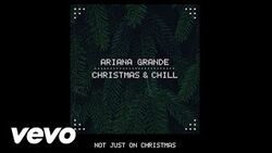 Ariana Grande - Not Just On Christmas (Audio)