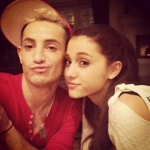 File:Frankie & Ariana.jpg