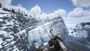ARK-Snow Biome Screenshot 001