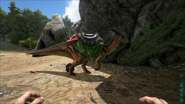 File:ARK-Parasaurolophus Screenshot 004.jpg
