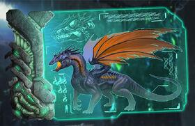 Dragon Dossier