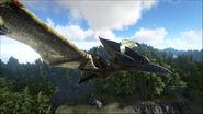 ARK-Pteranodon Screenshot 005