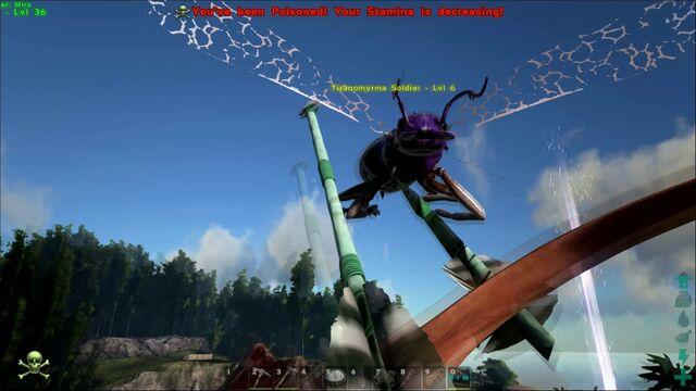 File:ARK-Titanomyrma Screenshot 001.jpg