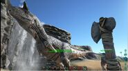 ARK-Carnotaurus Screenshot 004