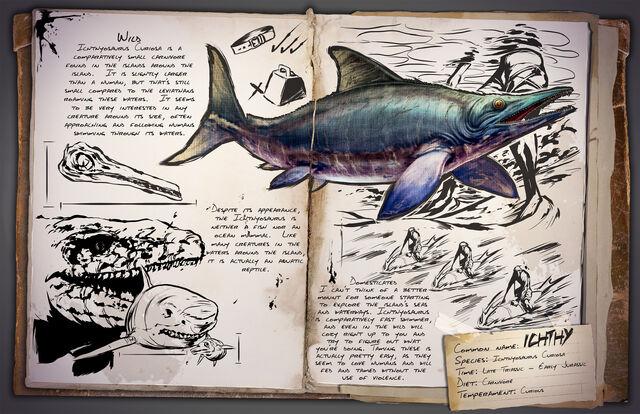 File:34 - Ichthyosaurus.jpg