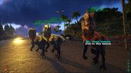 ARK-Dilophosaurus Screenshot 009