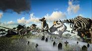 ARK-Skelesaurs Screenshot 001