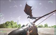 ARK-Dragon Screenshot 010