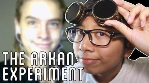 The Arkan Experiment