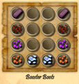 Booster Boots