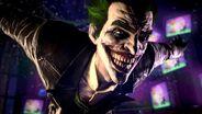 Joker ArkhamOrigins