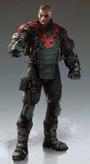 High-Res-Artwork-of-Bane-Electrocutioner-from-Batman-Arkham-Origins-1