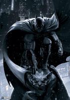 Batman arkham or