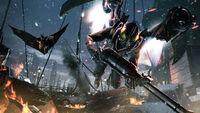 Bao gamescom batman and firefly
