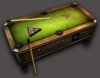 AUPoolTable
