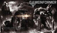 Gameinformer-Batman-Arkham Knight-cover 1