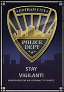 GCPD Poster 2