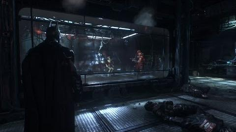 Official Batman Arkham Knight Gameplay Video – Time To Go To War