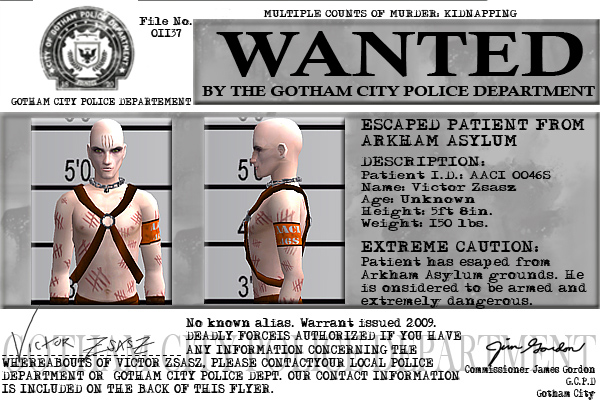 File:Victor Zsasz Wanted.jpg